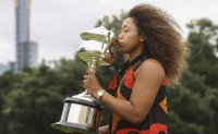 Osaka aims to inspire new generation - but says Williams is still the queen