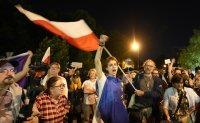 Media, Holocaust bills test Poland's ties with US, Israel