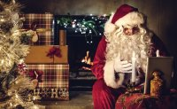 COVID-19 brings changes to Christmas spirit around the globe