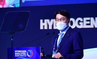 POSCO forum aims to cut global carbon emissions from steelmaking