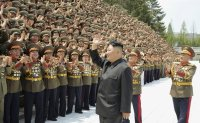 Restoration of inter-Korean liaison hotlines requested by Kim Jong-un: NIS