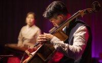 CelloGayageum bridges music of East and West