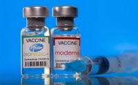Samsung set to sign vaccine deal with Moderna