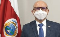 [INTERVIEW] Ex-Costa Rican envoy returns as FM, lauds Korea as model in post-COVID era