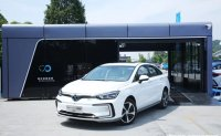 SK Innovation acquires stake in EV battery business in China