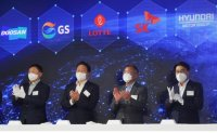 Major conglomerates join hands to energize Korea's hydrogen economy