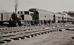 Seoul & Jemulpo Railroad: The First Railroad of Korea