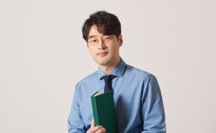 Acclaimed novelist bringing Korean sci-fi literature to the West