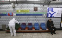 The coronavirus scare in Seoul: How viral hysteria kills science and policy