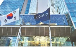 POSCO receives highest grade in annual index for co-prosperity
