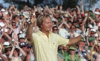 Masters history: Jack Nicklaus charges to 6th green jacket