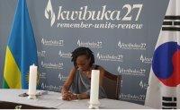 Rwanda commemorates 27th anniversary of 1994 Genocide against Tutsi