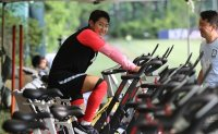 From Tokyo to Thailand to Singapore, Korean football staying busy