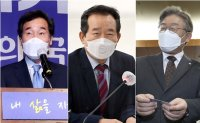 Ruling party's presidential hopefuls gear up for primary race