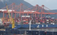 Assembly audit to target shippers