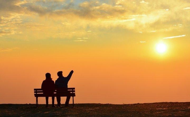 'Travel companions more important than destination'