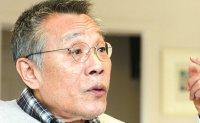 Hwang Sok-yong nominated for Man Booker International Award