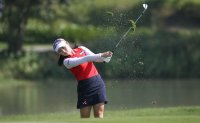 Lee Da-yeon romps to victory at Hyosung Championship with SBS Golf