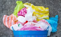 South Korea bans disposable plastic bags from big supermarkets