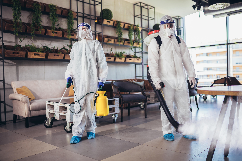 Hundreds of scientists say coronavirus is airborne