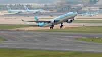 Korean Air to resume flights to Hawaii in Nov.