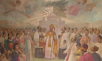 Holy Father, thank you for honoring pioneers of Korea's Church