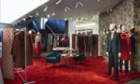 Gucci opens first pop-up store in Korea