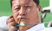 Korean pair archers clinch bronze at Rio