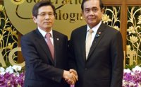 Thailand can be 'gateway for Korea to ASEAN'