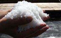New study finds microplastics in 90% of salt