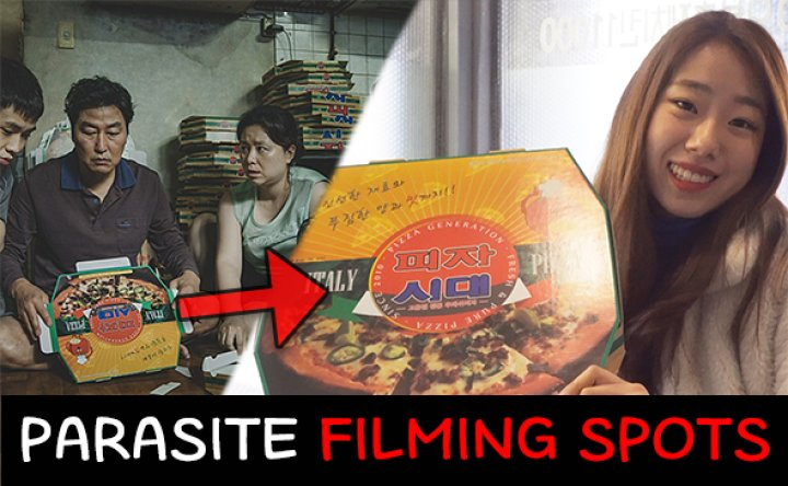 Real filming spots of Bong Joon-ho's 'PARASITE' + behind-the-scene stories [VIDEO]