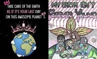 'No K-Pop on a Dead Planet' campaign targets K-pop agencies, artists, fans
