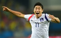 Redemption is sweet for Lee Keun-ho