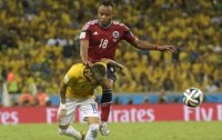 Nine memorable moments of World Cup so far