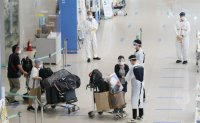 Vaccinated visitors from overseas to be exempt from 14-day quarantine starting this week