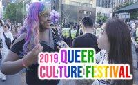 'Love is love': Korea celebrates LGBT pride