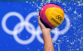 Tokyo Olympics Day 2 in Photos