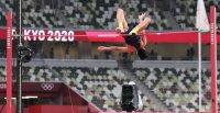 Korean high jumper Woo Sang-hyeok makes history in Tokyo