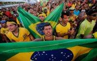 Brazil defeats Croatia to kick off World Cup
