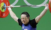 Rio 2016: S. Korean Yoon Jin-hee wins bronze in women's weightlifting