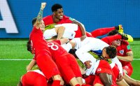 World Cup big guns primed for last-eight battles
