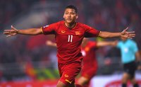 Vietnam clinch AFF Cup with win over Malaysia