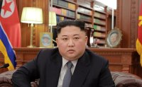 North Korean leader says 'new path' inevitable if U.S. demands unilateral action