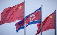 Xi Jinping and Kim Jong Un hold summit in Pyongyang