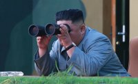 U.S. urges North Korea to stick with diplomacy