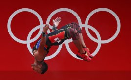 Tokyo Olympics Day 5 in Photos