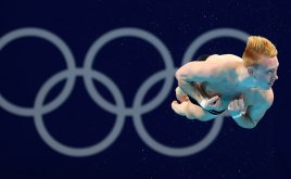 Tokyo Olympics Day 11 in Photos