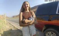 Gabby Petito strangled 3-4 weeks before body found