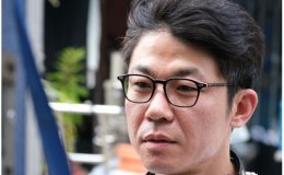 'Deliver Us From Evil' director turns to small screen