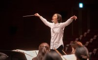 [INTERVIEW] How conductor Chin Sol found her niche in game soundtrack concerts